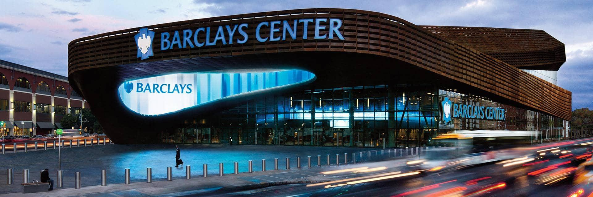 Barclays Center - Careers